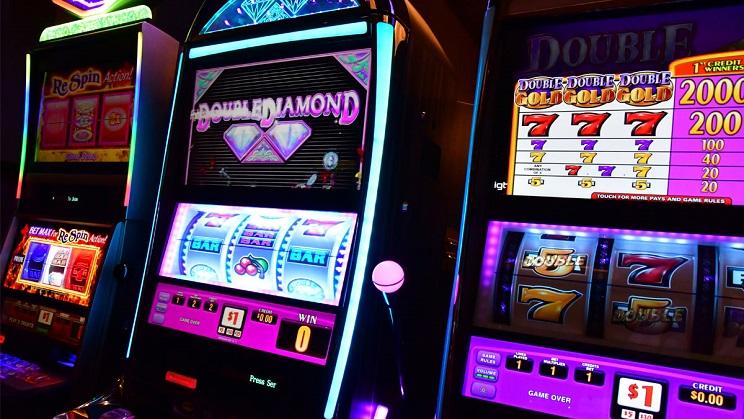 Cara Bermain Slot Online Dengan Aman