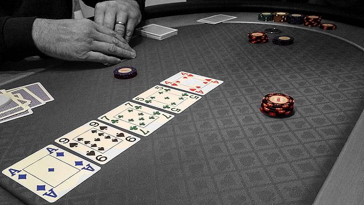 Permainan Poker Limit Games