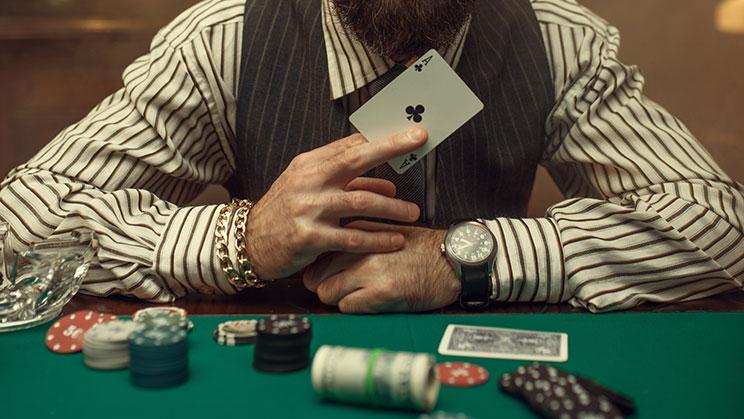 Mempersiapkan Bluffing Dalam Permainan Poker