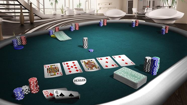 Positif dan Negatif dari IDN Poker Online